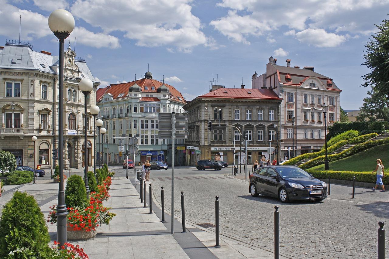 Bielsko-Biała – historia dwóch miast w jednym