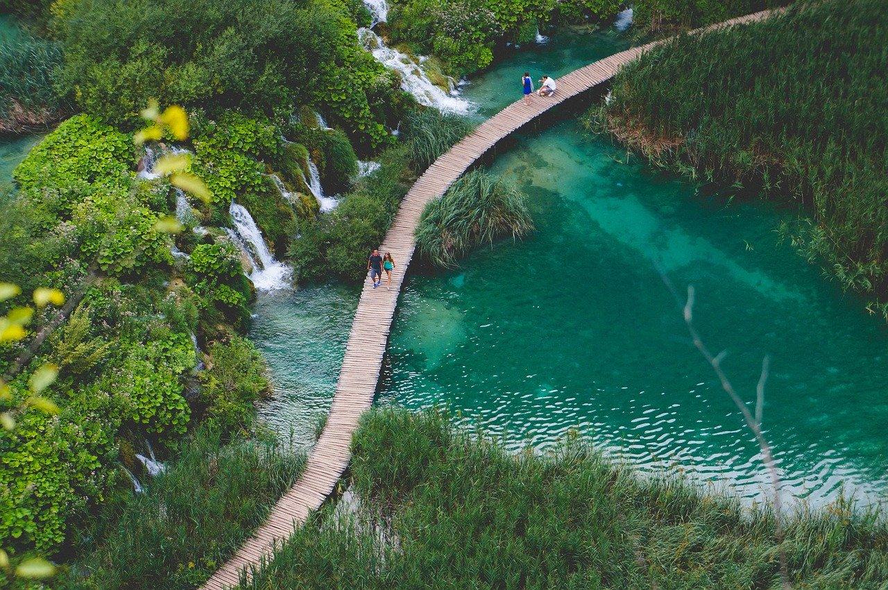 Przepiękna Chorwacja