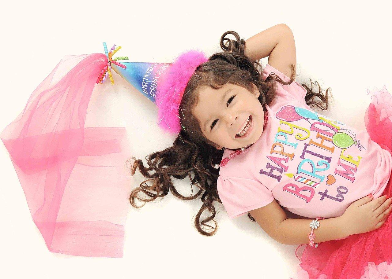Gdzie zorganizować dziecięce urodziny?